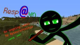 Resp@wn: the comic Minecraft Blog Post
