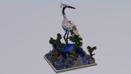 Crane Minecraft