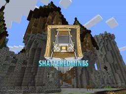 ShatteredMines OP Prison Minecraft Server