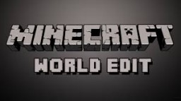 [MCPE]WorldEdit v0.10.* Minecraft Mod