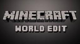 [MCPE]WorldEdit v0.10.*