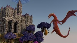 [BuildTeam Project] Realm of Issray | By: Team Sonraigh Minecraft Map & Project
