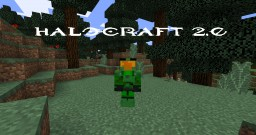 [1.8] [FORGE] HaloCraft 2.0