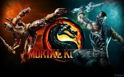 Mortal Kombat, IN MINECRAFT WHAAA Minecraft Map & Project