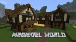 Medieval World [Looking for Builders!] Minecraft Project