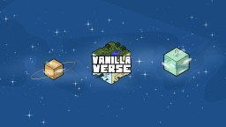 VanillaVerse 1.10 Minecraft Survival Server Minecraft Server