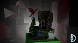 La Forest Cottage┃Plot [+DOWNLOAD] Minecraft Map & Project