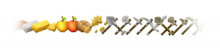 screenitems8851132 [1.9.4/1.8.9] [32x] A Brush More Colour Texture Pack Download