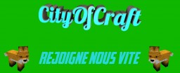 CityOfCraft Minecraft Server