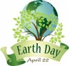 -Happy Earth Day!-
