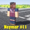 HD Skin : NEYMAR
