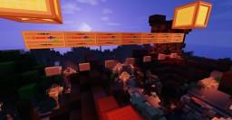 """SnakyRun"" - Minecraft SpeedRun by CybiDuck Minecraft Map & Project"