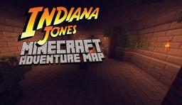 Indiana Jones Tiny Adventure Map Minecraft Map & Project