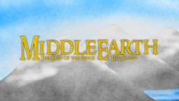 Middle Earth: A LOTR and The Hobbit Resource Pack (x16, x32, x64, x128)