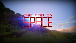 The Find In Space Minecraft Texture Pack