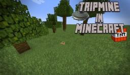 Minecraft - Command Block Trip Mine [Bouncing Betty] Minecraft Map & Project