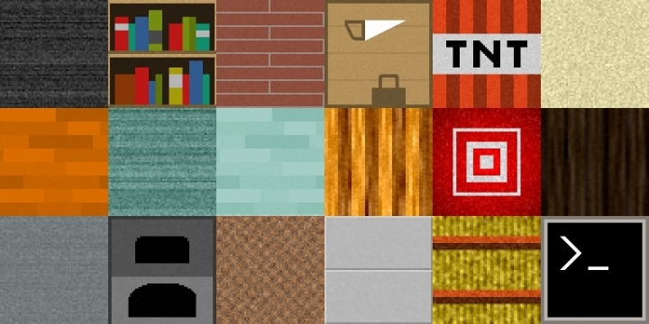 untitled8784886 [1.9.4/1.8.9] [64x] Sarca Texture Pack Download