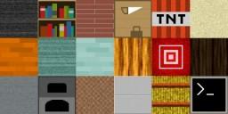SarcaPack Minecraft Texture Pack