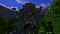 TheReawakens - Days of Creations ~ Ruins of Dal'kar ~ 4/12 Minecraft