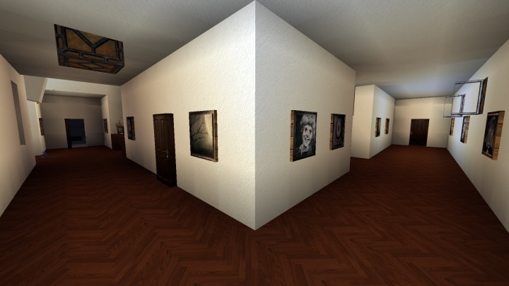 18879954 [1.9.4/1.8.9] [16x] P.T. Silent Hills HD Texture Pack Download