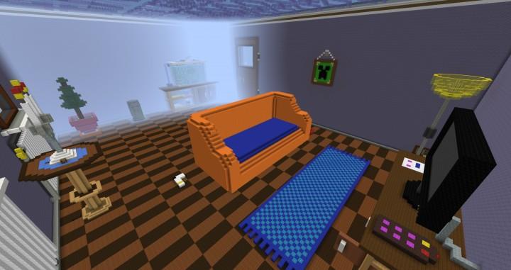 XXL Wohnzimmer - living room