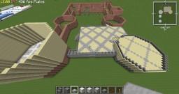 Medival Castle: Zamek w Gołuchowie Minecraft Map & Project