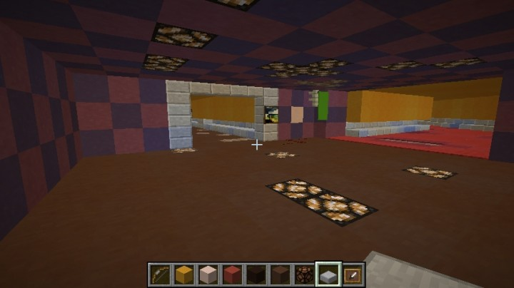 One Night At Flumpty S 2 Map Minecraft Project