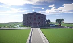 Darkfyre Manor Minecraft Map & Project