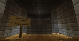 Assassin's Creed mod test map Minecraft Map & Project