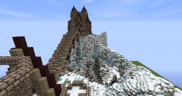 Aysel Fortress Minecraft Project