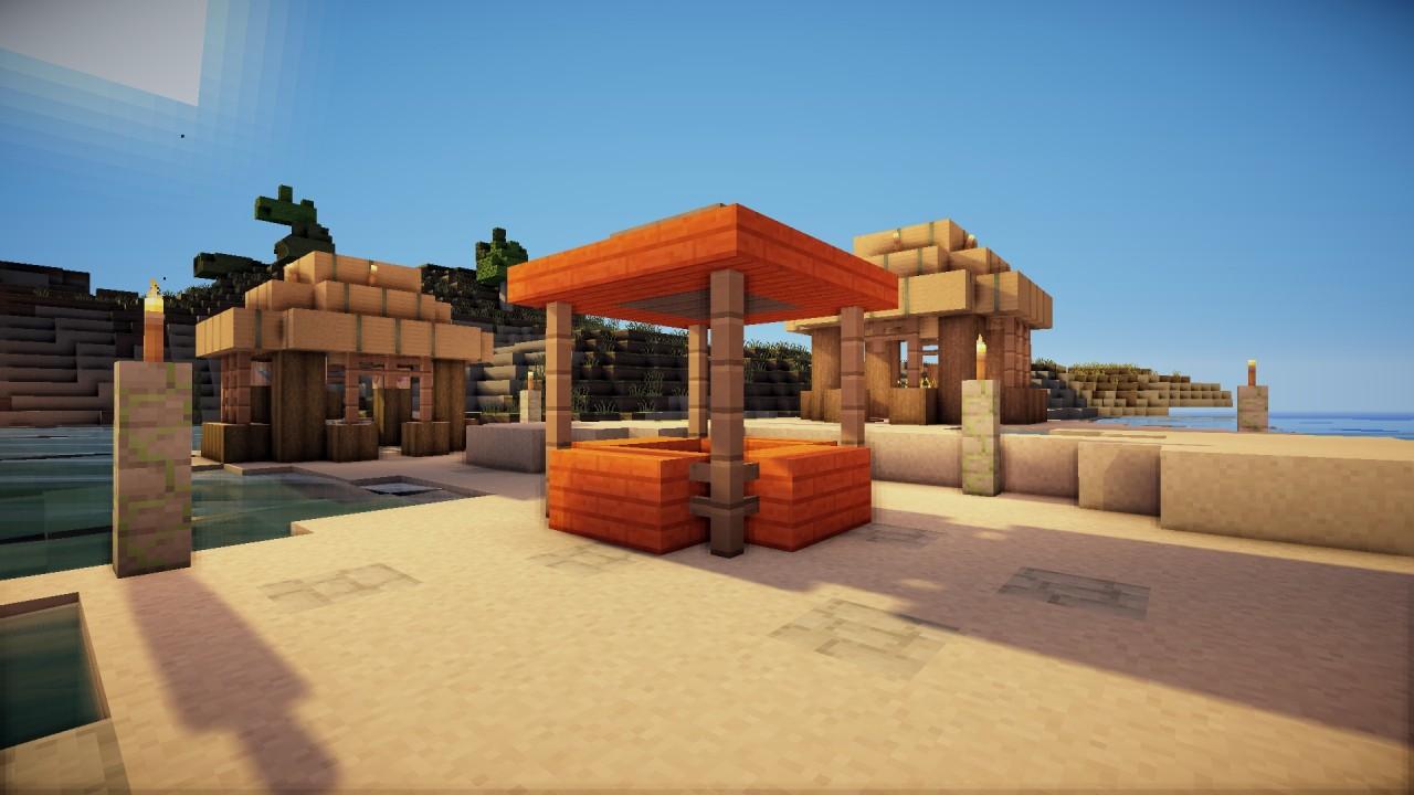 Dauntless Factions Minecraft Server