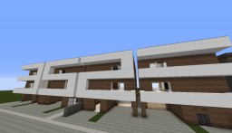 The Number House Minecraft