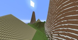 Mountainus ReGeneration Minecraft Map & Project