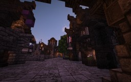 In Development - Age of Conquest (AoC) - Experienced Medieval RP Server Minecraft