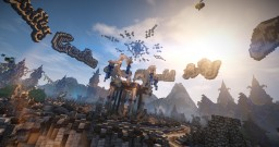 [Download+Cinematic] Mega Hub by Lycodon BuildTeam Minecraft Map & Project