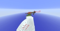 Land of EXUM Minecraft Map & Project