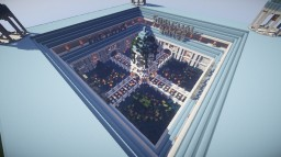 [Orc-Craft] Nihamuman Hub {Roman Hub} please give credit if used for a server! and write down in the comment Below! Minecraft Map & Project