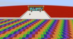 PARTY! Minecraft Map & Project