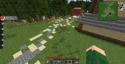 Rc-Radar (Pixelmon 3.5.1) Minecraft Mod