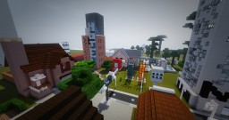Hungary Minecraft Map & Project