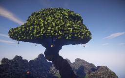 The Forsaken Tree Minecraft