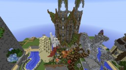 TerraDesign - Fantasy Plot Minecraft Project