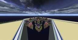 Oriental/Fantasy Make-Shift SkyWars Map Minecraft Map & Project