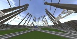 Cubekrowd Build Battle Arena Minecraft