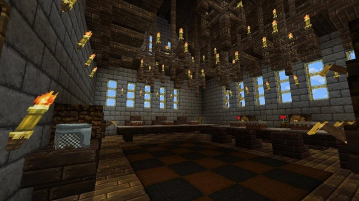how to keep inventory in minecraft xbox 360