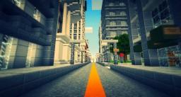 Blocks Angeles - A MCPE City Minecraft Map & Project
