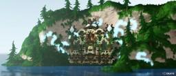 Tenebrae Minecraft Map & Project