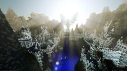 --=] Loren Darith [=--  :D Minecraft Map & Project