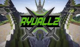 Ryvallz PvP - 1.8 Gun-Factions (Staff Positions Open!) Minecraft Server