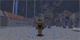 Wolfenstein The New Order: Serie Minecraft Blog